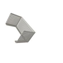 OEM factory custom service fabrication laser cutting bending stamping sheet metal parts