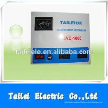 AC Régulateur de tension réglable automatique SVC-1000N 220v