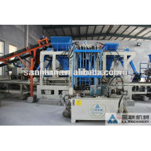 Hot sale concrete block machine china products sale in Africa