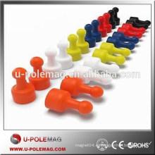 Pasadores magnéticos colourfull de alta calidad