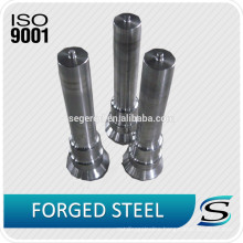 High Precision Steel Forged 42CrMo4 Shaft