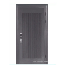 Aluminium Steel Security Door with Code Lock