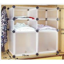Organizador de almacenamiento con muchos colores disponibles (FH-AL01013-2)