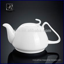 Ceramic popular hot design tea &coffee pot