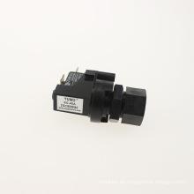 Sc-40A Interruptor de aire Pie de pedal Aire acuador Aire accionar interruptor de presión
