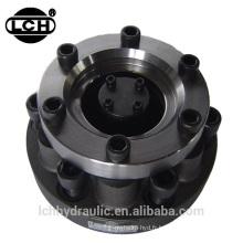 valve directionnelle de bonne qualité pour des pièces de rechange de machine en caoutchouc d'injection