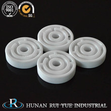 95 %-99 % Aluminiumoxid Keramik Vertrieb Discs