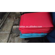 Gummi-Flip-Flop-Sohle Material
