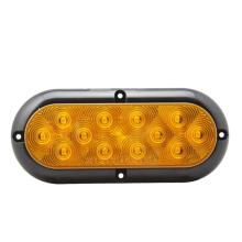"6 ""DOT 10-30V LED-bakljus bakljus"