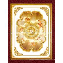 European Style Abgehängte Decke für Home Decoration (BRM1824-S-023)
