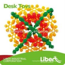 Neueste intelligente Puzzle Spielzeug für Kinder LE-PD009