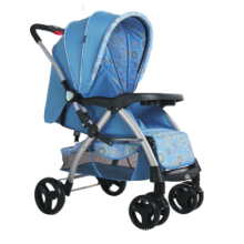 China wholesale market 2 in 1 baby stroller with car seat