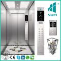Пассажирский лифт хорошего качества с конкурентоспособной ценой.