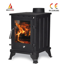 Cast Iron Mulitfuel Burning Stove
