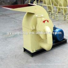 Molino del martillo de Yugong para la paja / la venta caliente 2012 de la paja del trigo