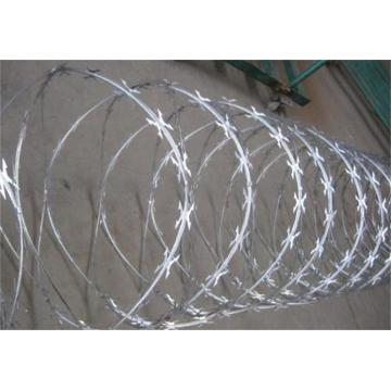 Super Quality Razor Barbed Wire