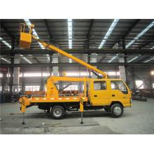 Vehicle Mounted Aerial Work Lift LKW Montiert Hubarbeitsbühne