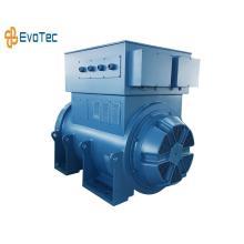 Генератор дизельного двигателя 7200В с воздушным охлаждением высшего качества