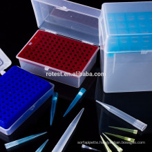 good-quality pipette tip for Qiujing pippette 4*49/6*50/7.4*70
