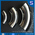 ASTM / DIN Sanitär DIN 11850 Serie 2 geschweißter Bogen