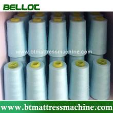 Оптовая продажа выстегивать поток 100% хлопок швейная нить
