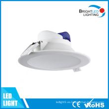 25W techo luces LED, luces de techo COB LED Downlight