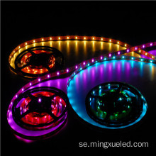 Vit vattentät dekoration SMD3528 LED Strip ljus