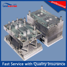 Competitive Price Injection Mold for Plastic Custom Pieces