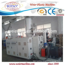 Professional manufacture of single screw extruder machine