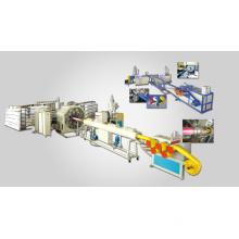 PVC Layflat Hose Production Line