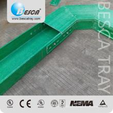 150mm, 300mm, 400mm, 500mm, 600mm, entroncamento do cabo de BT da fábrica de FRP / GRP