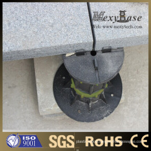 Height Adjustable Plastic Pedestal for Foshan Ceramic Tile