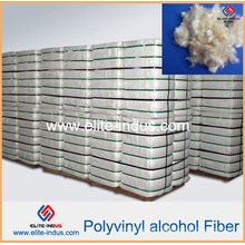 Polyvinyl Alcohol PVA Fiber for Cement Board