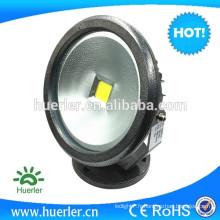 30w super brillant la plus puissante lampe d'inondation LED ip66 alimentée par la lumière d'inondation