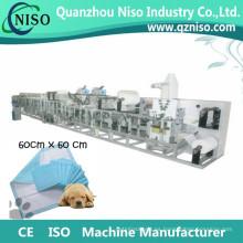 Máquina disponible automática completa servo del cojín de colchón con la certificación del CE