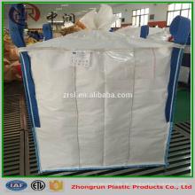 Polypropylen One Ton Eisenerz Bulk Bag, Q-Big Taschen 1000kg Baffle Taschen
