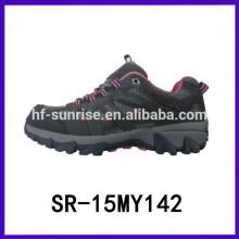 Männer arbeiten aktive Sportschuhe Aktion Sportschuhe Klettern Schuhe