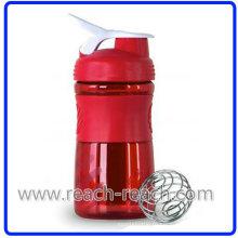 500 мл пластиковых белка блендер шейкер (R-S081)