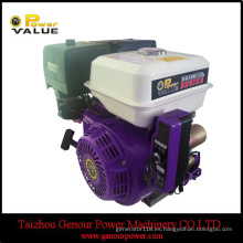 Motor de gasolina de 4 tiempos Gx270 177f 9HP Power