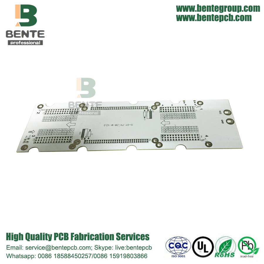 LED PCB Aluminum PCB 2oz