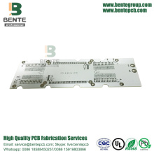 OEM manufacturer custom for LED Bulb PCB LED PCB Aluminum PCB 2oz export to France Exporter