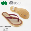 Cheap Confortável Summer New Style Lady Flip Flops