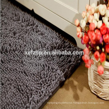 super soft machine tufted dirt trapping door mat