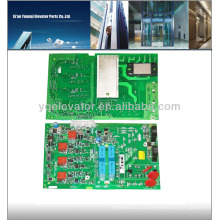 KONE elevador V3F16 Inversor ES_MCD PCB PARA WTKONE ELEVADOR DRIVE KM713930G01