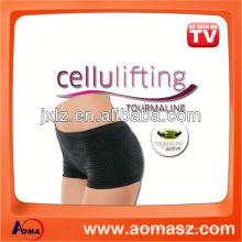 Celluflex turmalina emagrecimento calças / calcinha