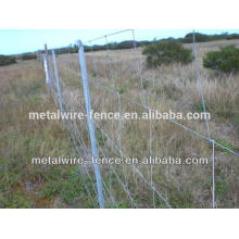goat wire fence