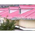 Steel Profile Glazed Roof Sheet Roll Forming Machine