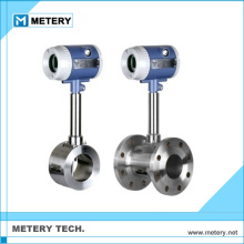 Panel Mount flow meter for compressor air