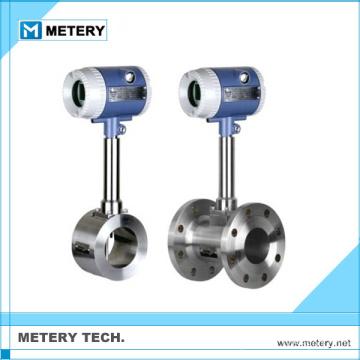 Panel Mount flow meter for compressor air