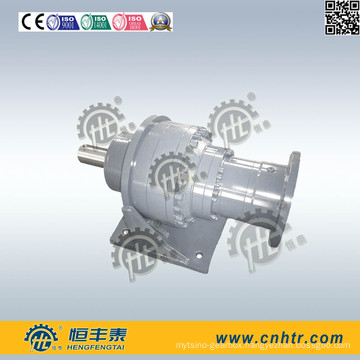 Parallel Planetary Mixing Reducer for Mineral Machinery